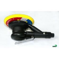 Szlifierka pneumatyczna oscylacyjna z odciągiem K2PRO
