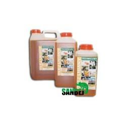Olej lniany techniczny - 2l