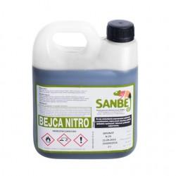 Bejca Nitro Sanbej - 2l - Zestaw kolorów 2