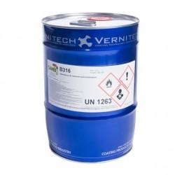 Utwardzacz do lakierów poliuretanowych B316- 12,5 l