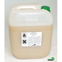 Lakier nitrocelulozowy wielowarstwowy półmat Vernitech VNC 655 - 10l